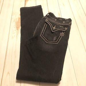 Miss Me Skinny Jeans Women's Size 31